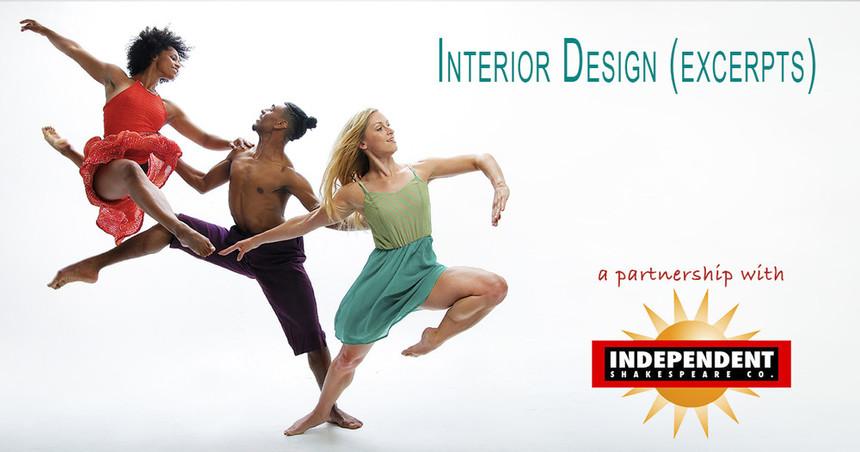 Invertigo Dance Theatre, Los Angeles Theatre, Independent Shakespeare Co, Shakespeare Set Free