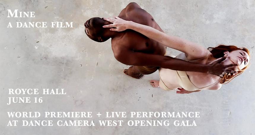 Dance Camera West, Invertigo, Nacho Duato