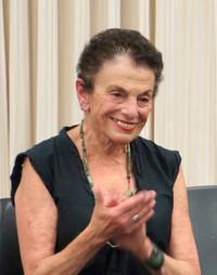 Francine Ringold