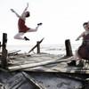 After It Happened, Invertigo Dance Theatre, dance