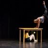 Interior Design, Invertigo Dance Theatre