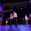 Reeling - Los Angeles dance theatre